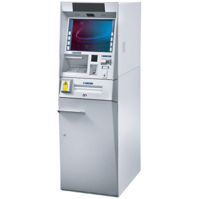 Diebold / Wincor Nixdorf ATM Cash Machine CS 280 Model Lobby Front ATM MACHINE
